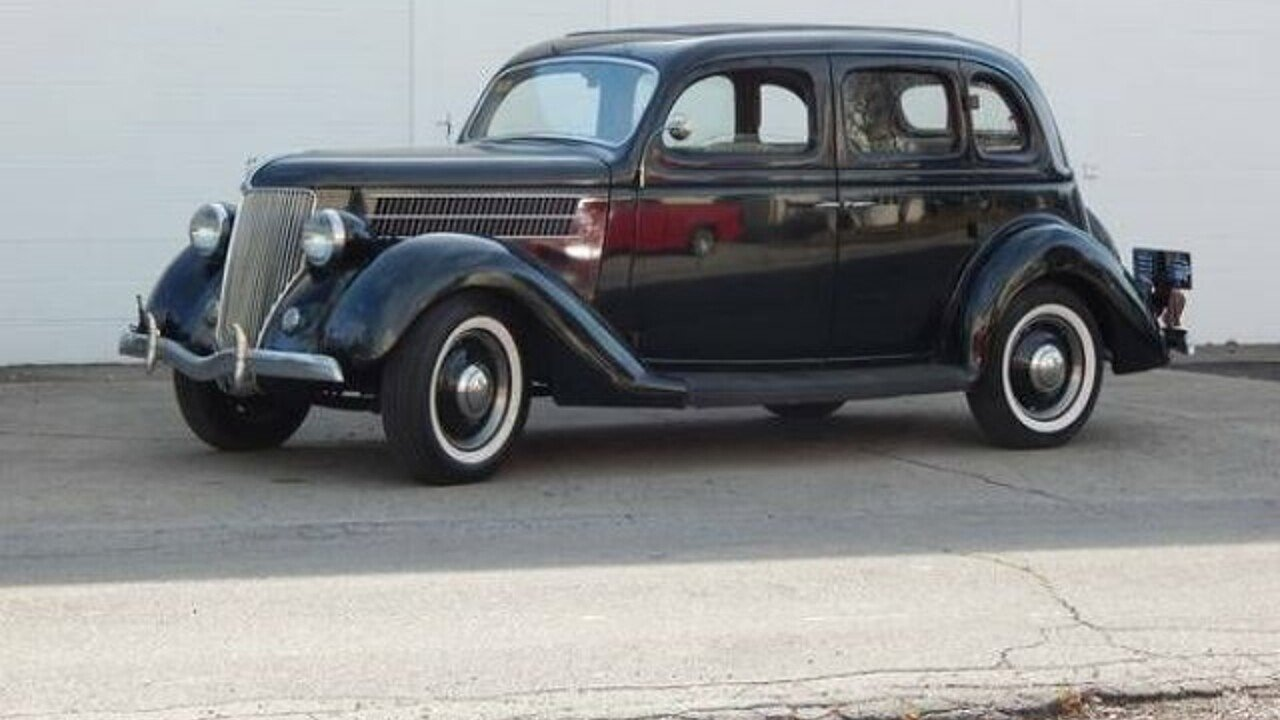 1936 Ford Other Ford Models for sale 100942358